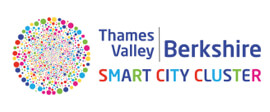 Thames Valley Smart City logo